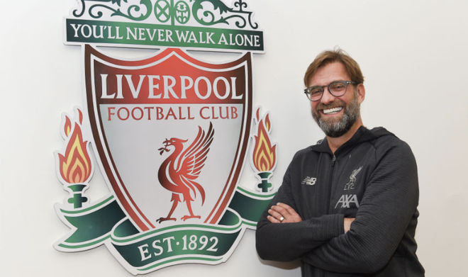 Liverpool gia han hop dong voi HLV Juergen Klopp hinh anh 1 Screen_Shot_2019-12-13_at_6.46.52_PM.png