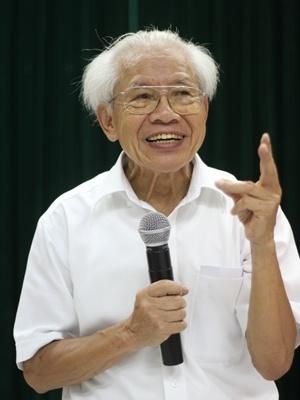 SGK cua GS Ho Ngoc Dai: Nua the ky thang tram hinh anh 2