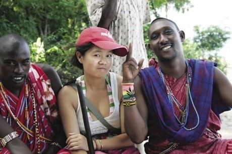 Dung chet o chau Phi: Tim viec o Addis Ababa hinh anh