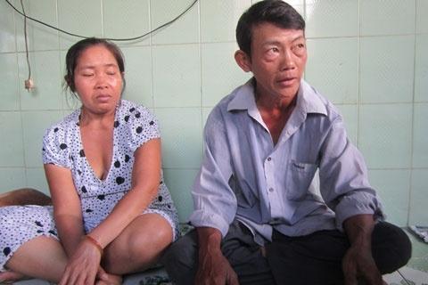 Hang loat nu sinh o Binh Duong mat tich bi an hinh anh