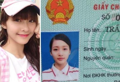 Anh the xinh xan cua hot girl Viet hinh anh