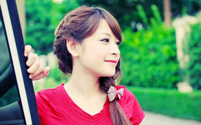Chi Pu: 'Da chan danh xung hot girl' hinh anh