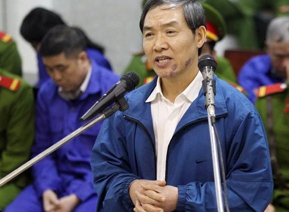 Ban Noi chinh duoc giao giai quyet to cao cua Duong Chi Dung hinh anh