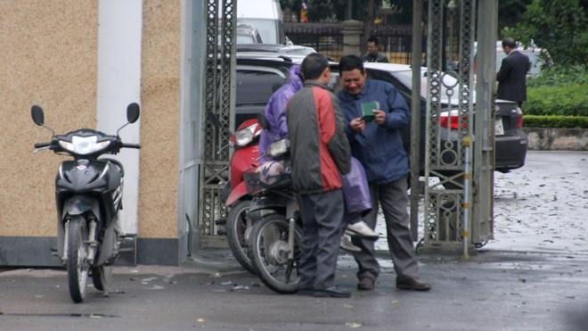 Doi giay phep lai xe: Khi kho da co... 'co' hinh anh