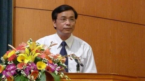 Quoc hoi se co Tong thu ky? hinh anh 1 Ông Nguyễn Hạnh Phúc hiện đang là Chủ nhiệm Văn phòng QH.