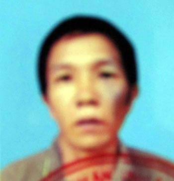 Hanh trinh vuot trai hy huu cua The 'Nam' hinh anh 1 Nguyễn Văn Thế.
