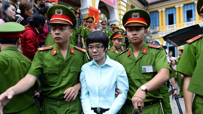Chu tich nuoc yeu cau ra soat vu an Huynh Thi Huyen Nhu hinh anh