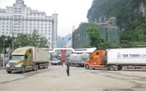 Lanh dao Lang Son bac tin don dong cua khau hinh anh 1 Việt Nam và Trung Quốc hiện có 9 cặp cửa khẩu.