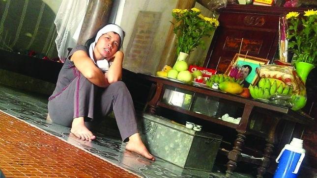 Nghi An Dung Hien Truong Gia Vu Xac Nguoi Trong Bao Tai Hinh Anh 1