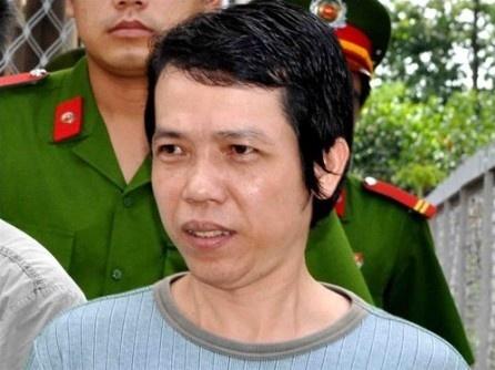 Bong ma trong nhung vu trom vang kinh thien dong dia hinh anh 1 Nguyễn văn Nhã khi bị bắt.