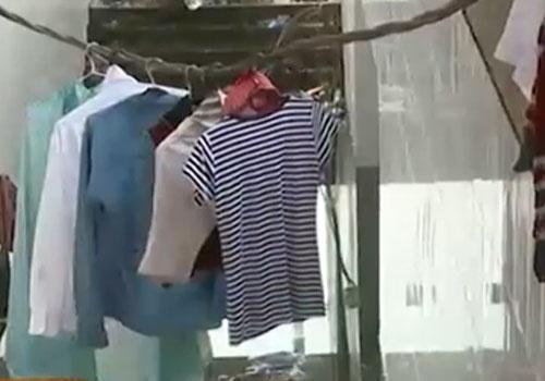 VTV: Ham duong bo tien ty… chi de chua nuoc, chat thai hinh anh