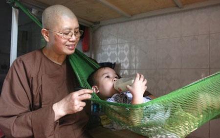 Chua Bo De kien nghi xin duoc thanh lap truong noi tru hinh anh