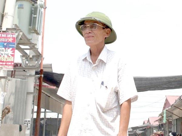 """Trum xa hoi den dat Kinh Bac lap tram can, xu phat nhu CSGT hinh anh 1 Chân dung trùm xã hội đen Hưng """"sóc""""."""