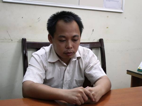 Loi khai ban dau cua ke bat coc con tin tai so 7 Thien Quang hinh anh