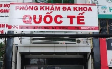 Xu nghiem bac si Trung Quoc pha thai lam thung tu cung hinh anh