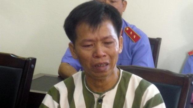 Giao Chinh phu dau tu thiet bi de chong buc cung, nhuc hinh hinh anh 1 Ông Nguyễn Thanh Chấn - một trong những người bị kết án oan về tội giết người