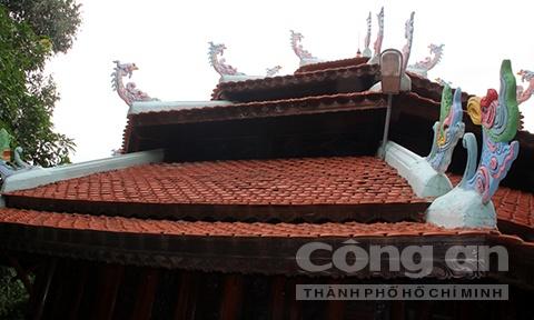 Ben trong khu biet phu cua 'dai gia vang' o Da Nang hinh anh 8