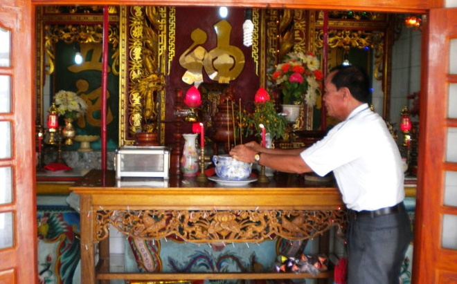 Truyen ky Phu Quy: Hon dao cua nang cong chua di day hinh anh