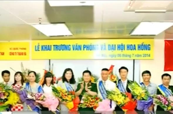 Nhieu sai pham trong kinh doanh da cap cua Lien ket Viet hinh anh