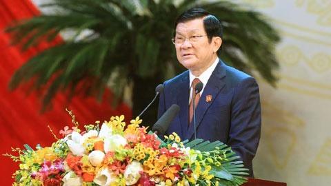 Cong an lay hanh phuc nhan dan lam le song hinh anh