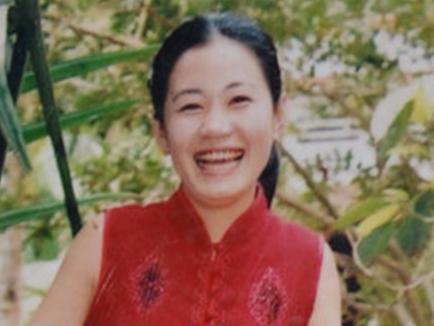 Chi Nguyen Thi Phuong dot ngot qua doi hinh anh