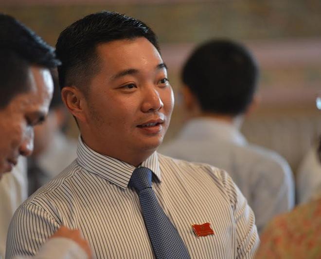 Ong Le Truong Hai Hieu: Dan can gi toi lam cai do hinh anh