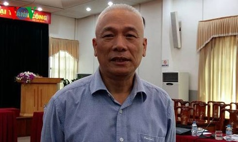 Tu vu ong Chan: Neu tu hinh 'nham' nguoi, ai se den mang? hinh anh 2 Tiến sỹ Nguyễn Đăng Dung, Khoa Luật Đại học Quốc gia Hà Nội.