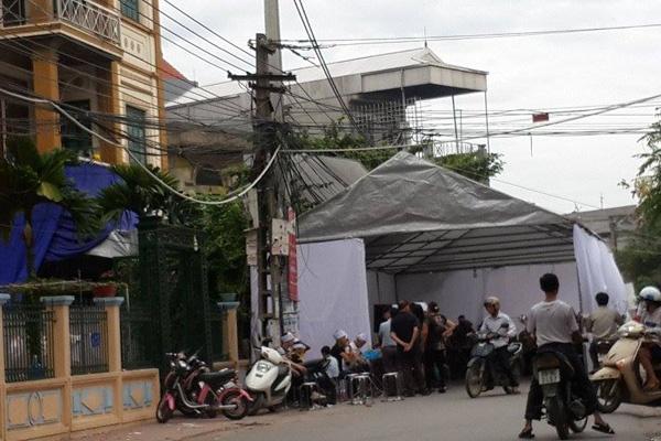 Dai gia Bac Ninh bi giet: Hung thu la ban than hinh anh