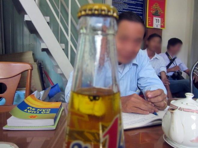 Vu nuoc ngot co ruoi: Anh Minh doi dien muc an den 20 nam tu hinh anh