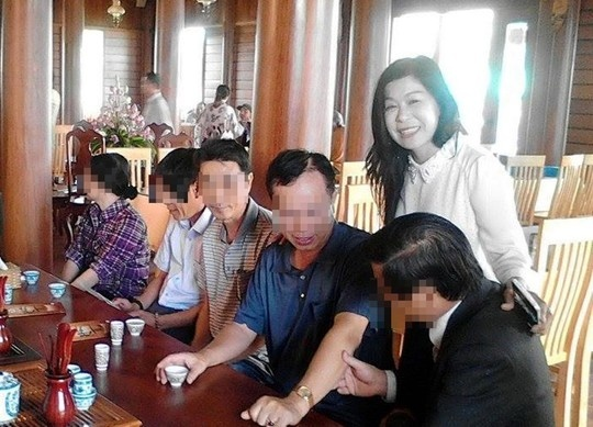 Se dua thi the ba Ha Thuy Linh ve nuoc trong thang 11 hinh anh