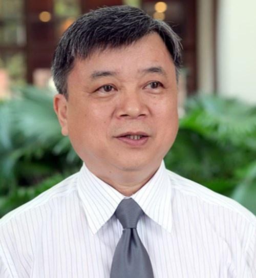 Vu an Huynh Van Nen: Co dau hieu vi pham hoat dong tu phap hinh anh 2 Ủy viên Ủy ban Tư pháp Trương Trọng Nghĩa.