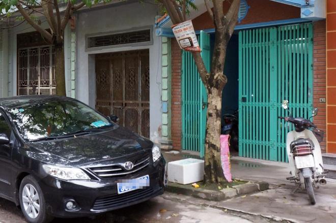 Truong Cong an TP Phu Ly bi ban tai nha rieng hinh anh 3