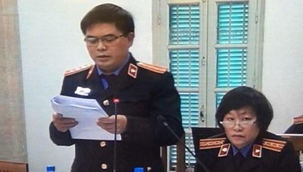 Cuu Tong giam doc Agribank doi dien muc an toi 22 nam tu hinh anh