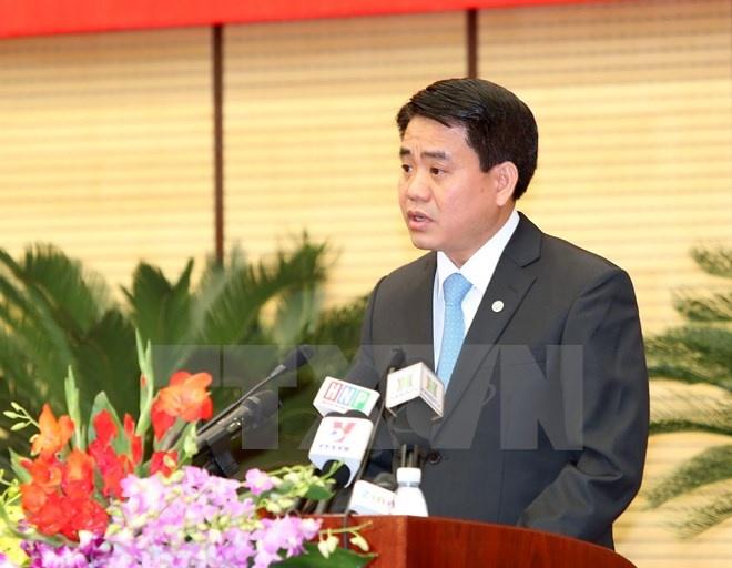 Ong Nguyen Duc Chung: Xu ly nghiem ca nhan tri tre hinh anh 1