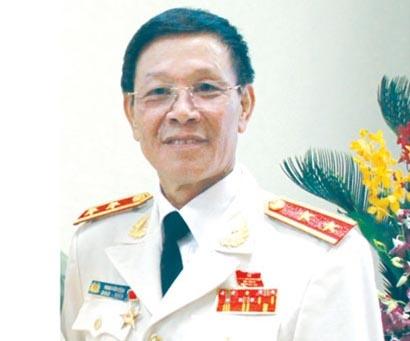 'Pha an la trach nhiem chu khong phai chien cong' hinh anh 1