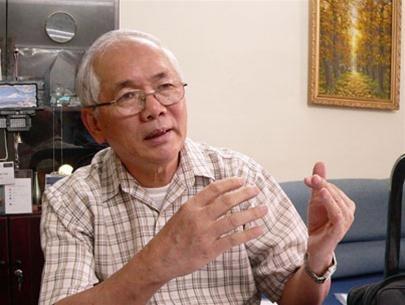 Nguyen Pho Chu nhiem VPQH: Nguoi tu ung cu 'cua rat hep' hinh anh