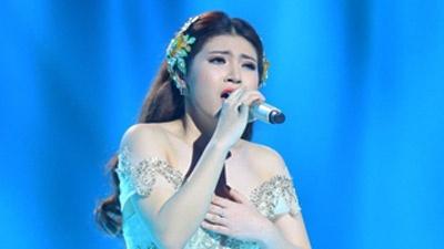 A quan The Voice 2015 bi cuop keo le tren pho Sai Gon hinh anh