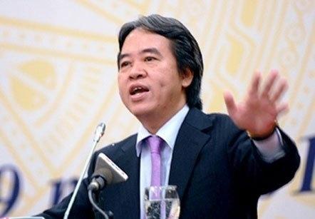 Ong Nguyen Van Binh lam Truong ban Kinh te Trung uong hinh anh