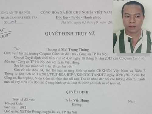 Tron truy na, 'thuong gia Anh quoc' giang bay lua tien ty hinh anh 1