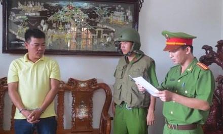 3 giang ho 'com can' o Vung Tau chuan bi hau toa hinh anh 1