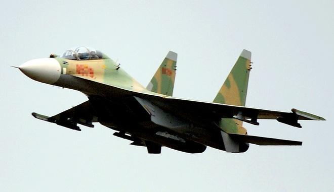 Cuoc noi chuyen dau tien voi phi cong Su-30 duoc cuu vot hinh anh