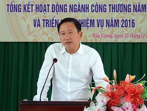 Het la Pho chu tich Hau Giang, ong Trinh Xuan Thanh lam gi? hinh anh