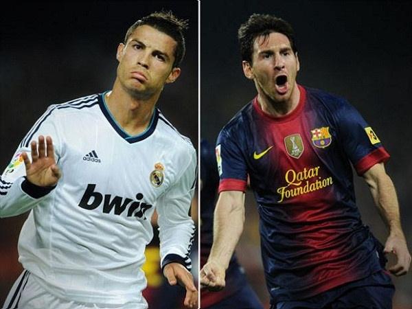 Ronaldo còn xứng đáng để được so sánh cùng Messi?
