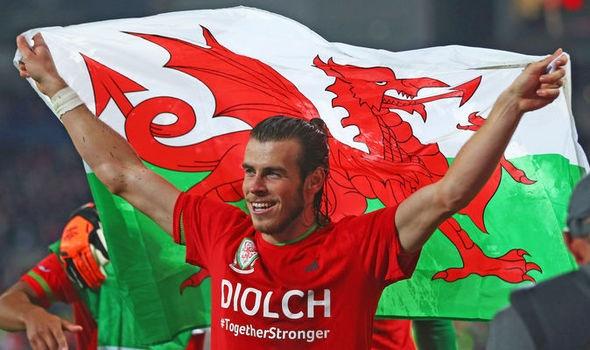 Gareth Bale: Napoleon Bonaparte cua xu Wales hinh anh 1