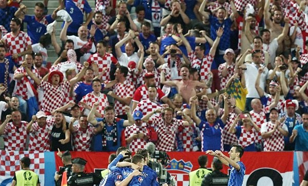 Croatia – Doi bong nho toa sang tai Euro 2016 hinh anh 2