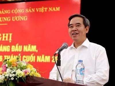 Ba nhiem vu nam 2016 cua Ban Kinh te Trung uong hinh anh