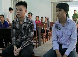 VKSND TP HCM khang nghi phuc tham vu cuop banh mi hinh anh 1