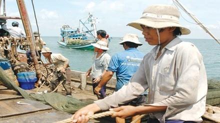Thiet hai do Formosa xa thai: Boi thuong, ho tro the nao? hinh anh
