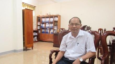 Co hay khong Ha Tinh dang 'bao boi' cho Formosa? hinh anh 1