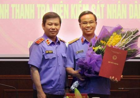 Nguyen thu ky ong Nguyen Ba Thanh duoc bo nhiem vi tri moi hinh anh